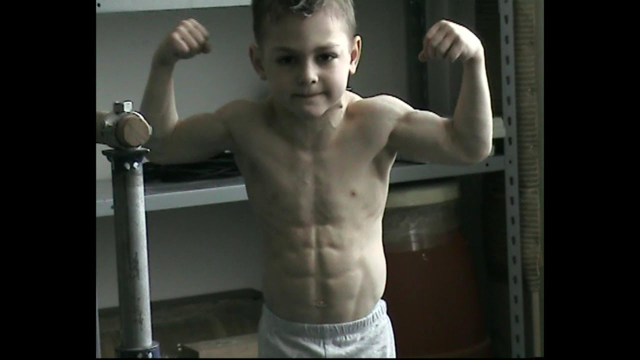 maxresdefault jpgBuffest Kid In The World