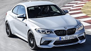AMAZING! 2019 BMW M2 COMPETITION TEST DRIVE