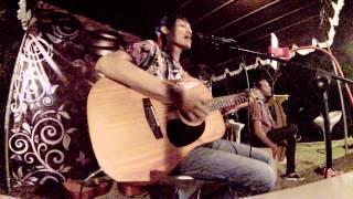 Jikustik - Saat Kau Tak Disini (LIVE cover by @CKBariton Ft. @GuzIndrax )