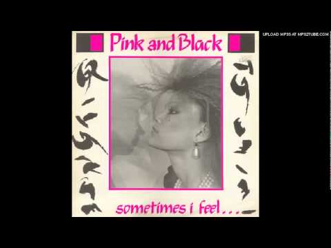Pink and Black - Sometimes I Wish (radio version)