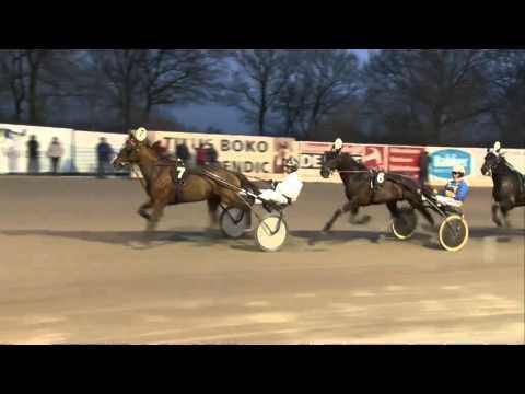 Vidéo de la course PMU MARATHON CUP