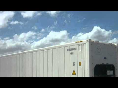 U.S AND CANADA REFRIGERATED TRAILER RENTAL