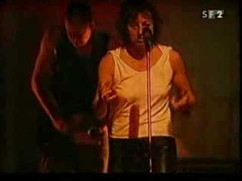 Gianna Nannini - Amore Cannibale