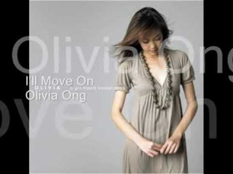 Olivia Ong - Ill Move On