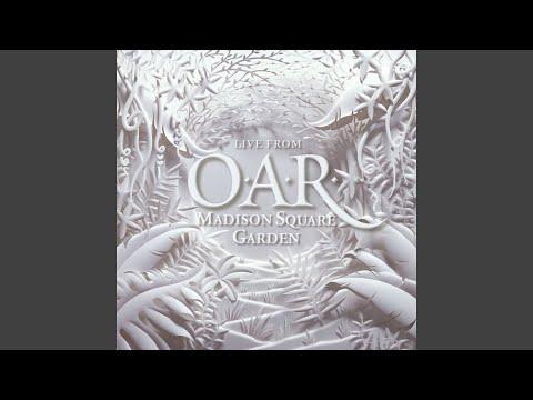 Oar - Living In The End