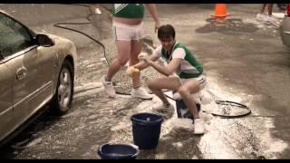 Grown Ups 2 (son como niños 2) - car wash scene - latino HD