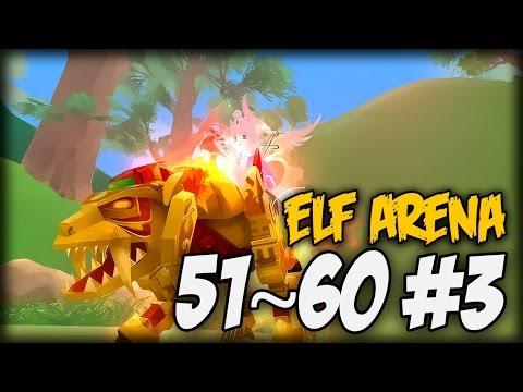 Grand Fantasia (GFPT) MrSummer Ranger Elf Arena 60 PvP 3