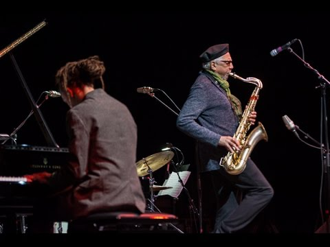 Charles Lloyd Quartet - live @ Belgrade Jazz Festival [2014]