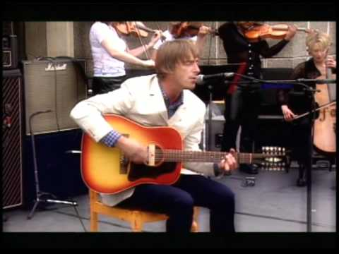 Paul Weller - Up In Suzes