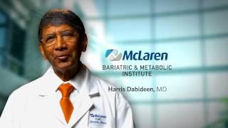 McLaren Flint No More Metabolic TV