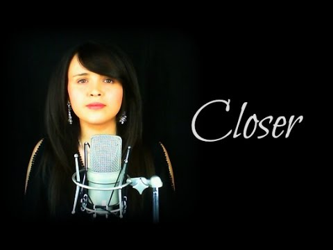 Closer - Chainsmoker ft Halsey Cover By Brooklyn-Rose