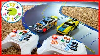 Cars for Kids | HOT WHEELS AI! Hot Wheels Intelligent Race System!