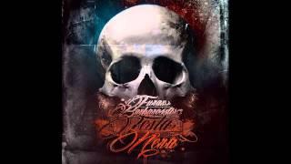 Furax Barbarossa - Testa Nera - Les 3 murs de ma chambre