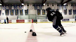 Welcome to Haliburton Hockey Haven Sports Camp
