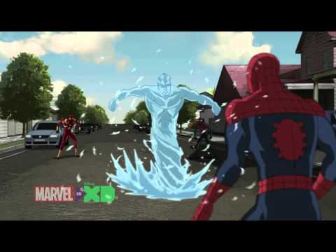 Ultimate Spider-Man vs. The Sinister 6 — Season 4 Ep.9 / Великий Человек-паук — Сезон 4 Эпизод 9 thumbnail