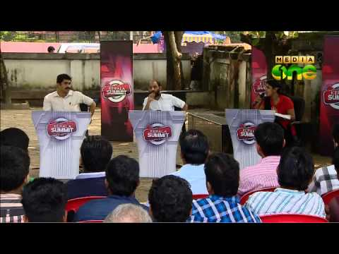 Kerala Summit - Kiss Of Love; Support Or Oppose? (epi84-1) video