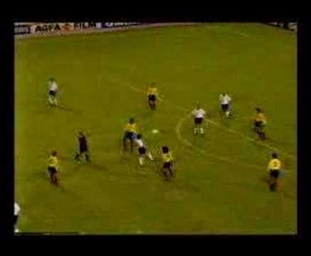video divertenti il portiere Higuita