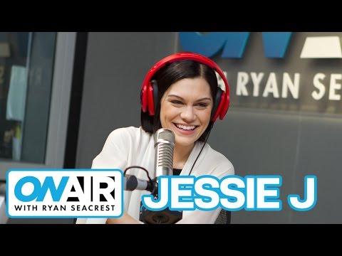 Jessie J Breaks Down