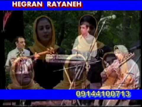 Bari yada sal mani... Azeri music -Tabriz