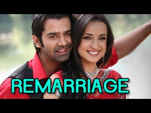 Arnav & Khushi's REMARRIAGE EPISODE in Iss Pyaar Ko Kya Naam Doon 13th August 2012 (NEWS)