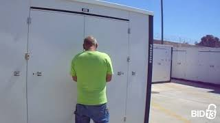 Premier Self Storage - Unit F926