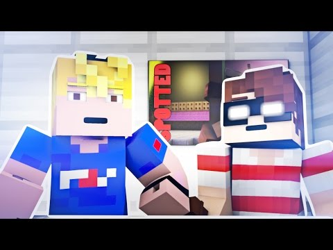 Minecraft News - Minecraft Animation - FrediSaalAnimations & Einshine