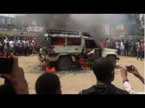 Deadly explosion hits Ethiopia PM rally thumbnail