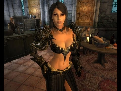 Oblivion is Better than Skyrim (With Mods)