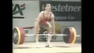 Weightlifting Türkiye