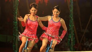 Download Lagu Amazing Talent stunts in hyderabad | Bombay Circus Video Gratis STAFABAND