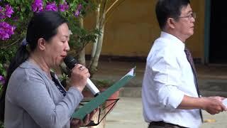HOAT DONG NGOAI KHOA TRUONG LAM SON