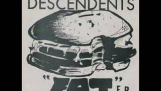 Watch Descendents Mr. Bass video