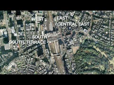 How to Shinjuku Station