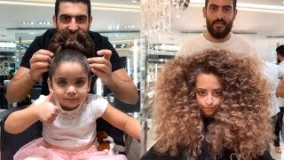 Top Hairstyles Tutorials Compilation 2018 | Amazing Hair Transformations by Professional