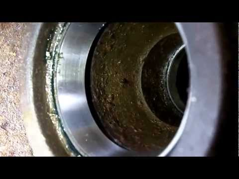 iboats  How to Change Boat Trailer Wheel