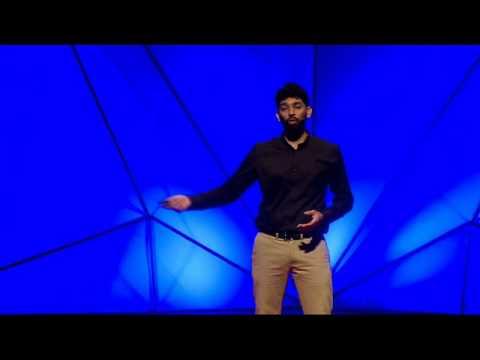 Capt. Sid Chakravarty Ted talk