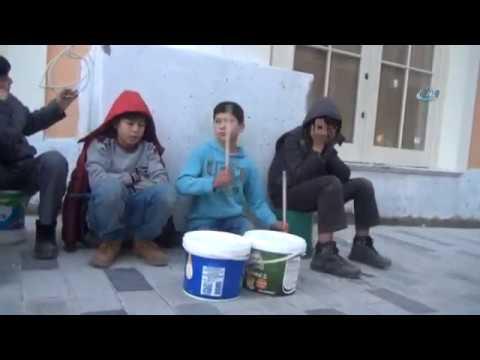 Yoğurt Kabından Müzik