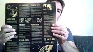 "Mount Salem Video - Vinyl for the Eye ""12"" Kamchatka,Prong,Junius,Mount Salem,Automatic Sam,Zodiac,Brutus..."
