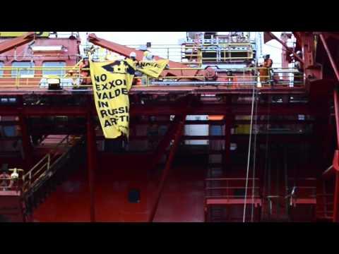 Sannheten som Exxon ikke vil du skal vite