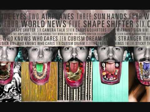 Local Natives - Cubism Dream