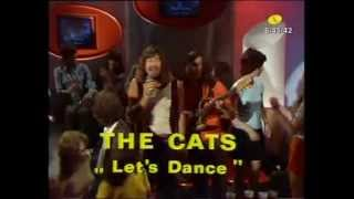 The Cats - Let