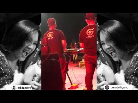 ARLINDA PUTRI Karna Su Sayang ADELLA Live NGAWI
