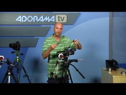 Zacuto DSLR Rigs: Product Reviews: Adorama Photography TV