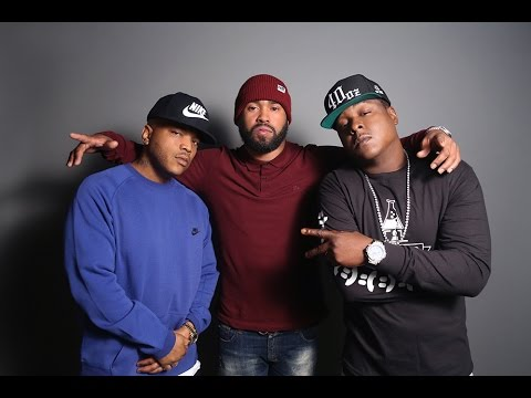 "New Video: Boaz Ft. Styles P x Jadakiss ""Rootin' 4 The Villian"""