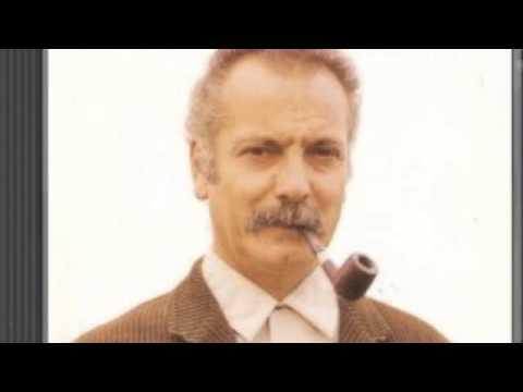 Georges Brassens - Lepave