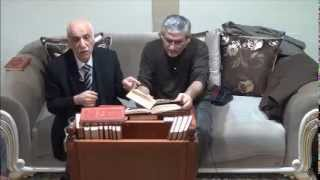 G.Emir - Ragıp Öncel - Risale-i Nur Dersi - I