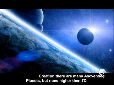 PLANET  EARTH  SPIRITUAL  DIMENSIONS  AND  ENERGY  OF  THE  NEW  ERA