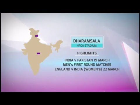 ICC T20 World Cup 2016 Tickets Booking, Matches Schedule