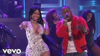 download lagu Yo Gotti - Rake It Up Live On The gratis