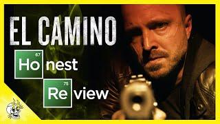 El Camino Review (No Spoilers) | Flick Connection